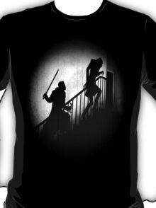 The Daywalker and the Nightstalker T-Shirt