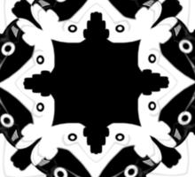Kaleidostormtrooper Sticker