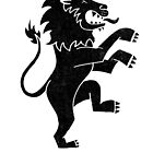 Lionheart by Matthew Taylor Wilson