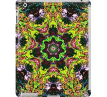 "Emotional Journey - ""The Colors of Time"" iPad Case/Skin"