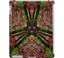 "Tree of Life - ""Roots"" iPad Case/Skin"