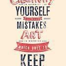 Creativity by Lou Patrick Mackay