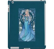 The Storm Inside of Me iPad Case/Skin