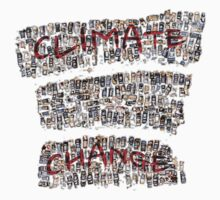 Climate Change by victor