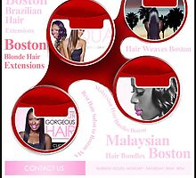 Best Hair Extensions Boston by intriguinghair