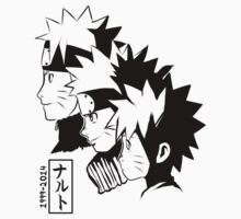 15 years of Naruto T-Shirt