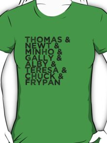 gladers T-Shirt