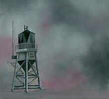 Lighthouse by KateRobson