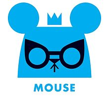 Louse the Mouse by TabithaBianca