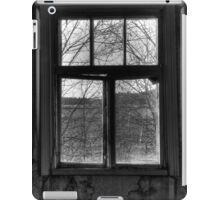 22.10.2014: Window View iPad Case/Skin