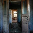 22.10.2014: Silent Oblivion by Petri Volanen