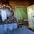 22.10.2014: Chaos Inside by Petri Volanen