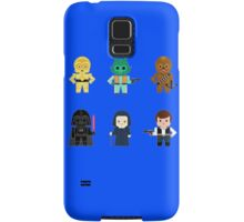 Star Gang Samsung Galaxy Case/Skin
