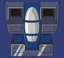 Dirge 'chestbot' by deadbunneh _