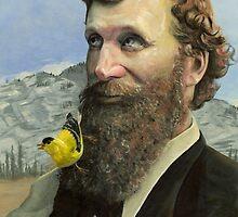 John Muir by Brian DeYoung