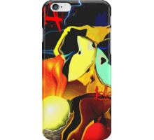 We can't stay here.....this is ghost country! iPhone Case/Skin