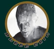 Blade Runner Rain by artguy24