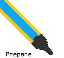 Prepare to jump (Explore) by ewazxde