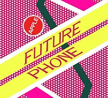 Future Phone by familiaritees