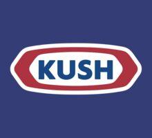 Kush by StrainSpot