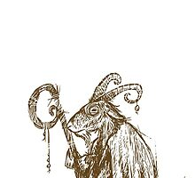 The Shepherd by Feindherz