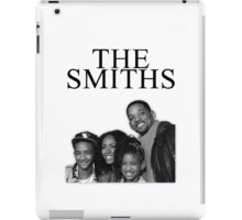 the smiths iPad Case/Skin