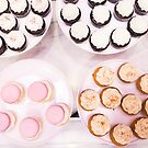 Sweet Bake Shop  by Stung  Photography