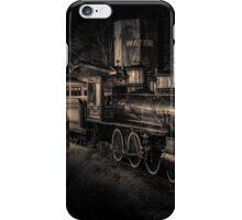 The Roger E. Broggie iPhone Case/Skin
