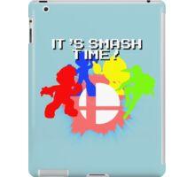 It's Smash Time! iPad Case/Skin