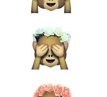 Monkey Emoji by daisyperalta