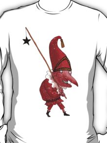 Mr. Punch and the Dark Star T-Shirt