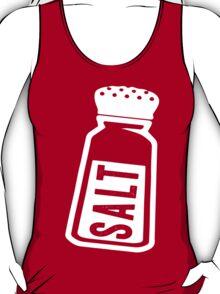 Salt \ Peppa 1/2, White Ink   Women's Best Friends Shirts, Bff Stuff, Besties, Halloween Costume, Salt And Pepper Shakers T-Shirt
