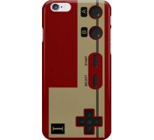Nintendo Famicom iPhone Case/Skin