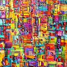 City connection by Adam Bogusz