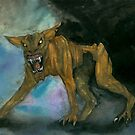 hellhound by Ashley Peppenger