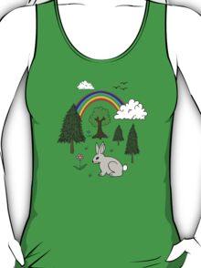 Cute Nature Scene T-Shirt