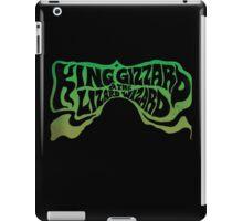 King Gizzard & the Lizard Wizard iPad Case/Skin