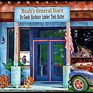 Noah's General Store II by Mike Pesseackey (crimsontideguy)