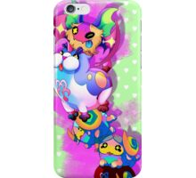 Dream Eater Tower! Mobile Case and Prints iPhone Case/Skin