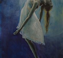 Bliss by dorina costras