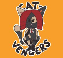 Cat Widow by TatesTote