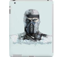 Sub-Zero freeze iPad Case/Skin