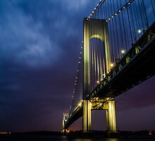 Chasing The Storm by JohnnyWLam