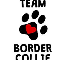 Team Border Collie by kwg2200