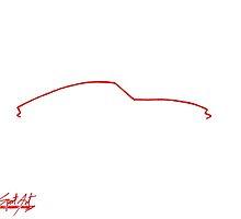 Chevrolet Corvette Stingray by BiTurbo228