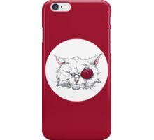 The Alley Cat iPhone Case/Skin