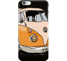 VW The Unassuming iPhone Case/Skin