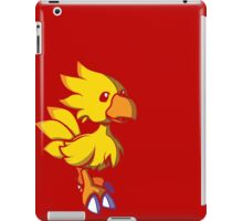 Kweh! iPad Case/Skin