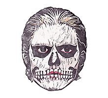 Tate Langdon Photographic Print