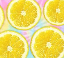 Lemon  by emiliatrennsby